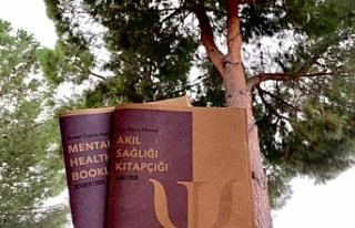 Kuir Kıbrıs Derneği, Akıl Sağlığı Kitapçığı...