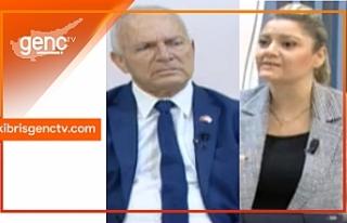 Kurultay Divan Başkanı Töre, Genç Tv'de konuştu:...
