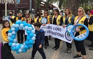 Kuzey Kıbrıs Lions Kulüpleri Federasyonu Dünya...