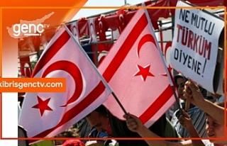 Kuzey Kıbrıs Türk Cumhuriyeti'nin 37'nci kuruluş...