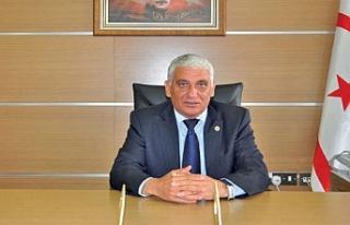 """Mahmut Özçınar: """"Devleti yücelterek, geçmişi..."""