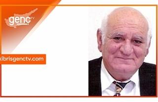 Şinasi Ataöv hayatını kaybetti