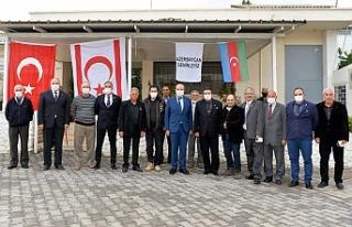 """Tatar: """"Devlet olmayı sonuna kadar hak eden..."""