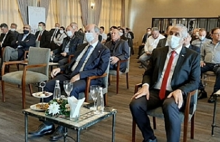 Tatar: Maraş'taki mülkler TMK aracılığıyla...