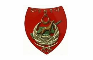 TMT Mücahitler Derneği'nden Eski Başkan Vural...