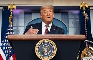 Trump, Savunma Bakanı Esper'in görevine son...