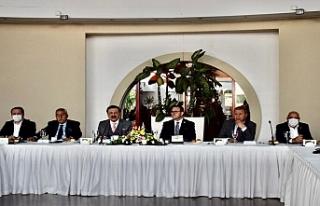 Türkiye – AB Karma İstişare Komitesi Türkiye...