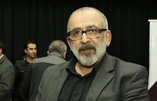 Türkiye'de gazeteci yazar Ahmet Kekeç vefat...