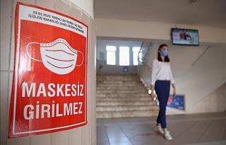 Türkiye'de geniş katılımlı etkinlikler ve...