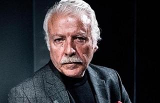Türkiye'li ünlü Ahmet Uz, hayatını kaybetti