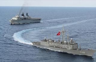 Türkiye-Libya arasındaki deniz yetki alanları anlaşması,...