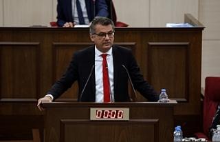 """""""Ülkedeki hükümet boşluğunun sorumlusu Tatar'dır"""""""