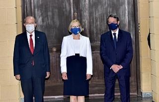 2020, Kıbrıs sorununda müzakeresiz geçti