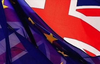 AB ve İngiltere Brexit sonrası ticaret anlaşmasında...
