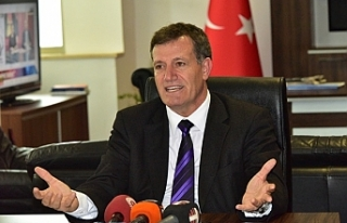"""Arıklı: """"Erdoğan, kablo ile elektrik için..."""