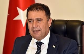 Başbakan Saner, Liderler Zirvesi sonuç bildirgesini...