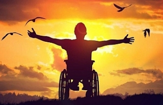 Bugün Dünya Engelliler Günü