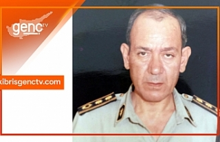 Emekli Polis Müdürü, Cemal Akarhayatını kaybetti