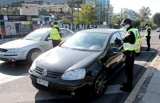 Güney Kıbrıs'ta yeni önlemler açıklandı