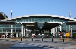 Güneyde İngiltere'den gelecek yolculara 14...