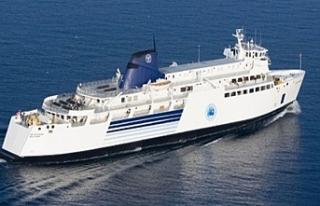 Güneyde Yunanistan ile feribot seferleri için ihaleye...