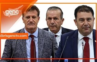 Hükümet ortakları Ankara'ya gidiyor