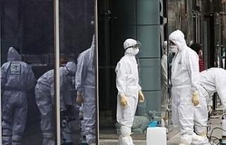 Japonya'da bir günde 41 ölüm