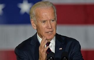 Joe Biden 'resmen' ABD'nin 46. başkanı