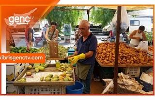 Kasım ayı enflasyonu yüzde 2.41 oldu