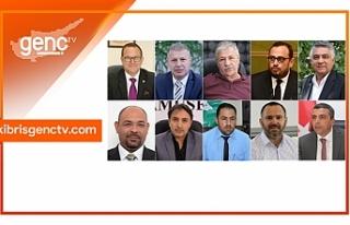 """Kıbrıs Türk Karma İstişare Komitesi"" kuruldu"