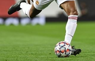 Manchester United, Premier Lig'de peş peşe...