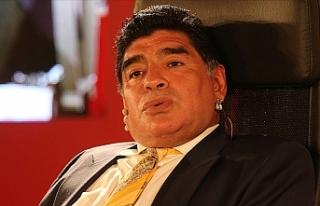 Maradona'nın ölümünden önce alkol ve uyuşturucu...