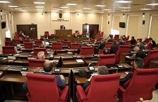 Meclis'te nisap düştü...Toplantı yarına...