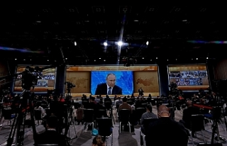 """Putin: """"Erdoğan sözünde duran adamdır"""""""