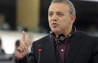 Rum AP Milletvekili, KKTC'de kiliselere zarar...