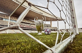 Şampiyonlar Ligi'nde Liverpool ve Atalanta tur...