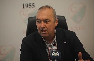Sertoğlu'ndan KKTC MOK ile ilgili açıklama