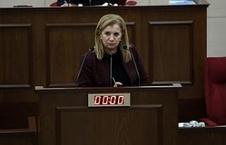 UBP'nin Meclis Başkan adayı belirlendi