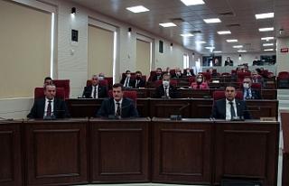Yeni kabine Meclis'te sunuldu