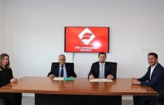 Yunus Emre Enstitüsü ile Final Üniversitesi işbirliği...