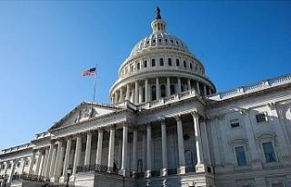 ABD Kongresi 1814'ten bu yana ilk kez işgale...