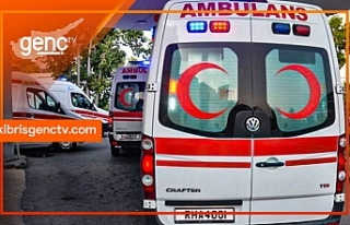 Akdoğan ve Akova'da 2 ayrı ölüm