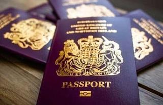 Altın pasaport alan Çin'li yatırımcının...