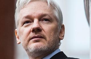 Assange'ın ABD'ye iade talebi reddedildi