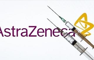 AstraZeneca'nın Kovid-19 aşısının kullanımına...