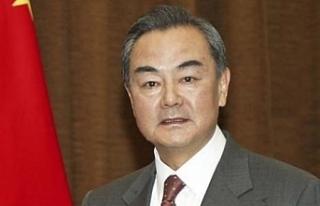Çin Dışişleri Bakanı Güney Kıbrıs'a gidiyor
