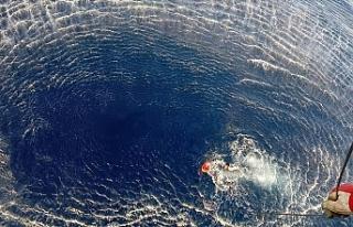 Düzensiz göçmenleri taşıyan tekne battı: 43...