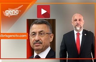 İŞAD Başkanı Genç Tv yayınında açıkladı:...