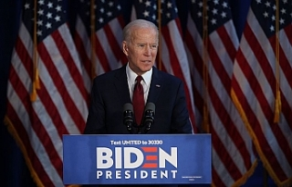 Kongre başkanlık seçimini Biden'ın kazandığını...