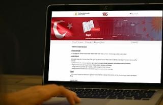 Türkiye-KKTC arasında Sağlık Alanında Hibe Anlaşması...